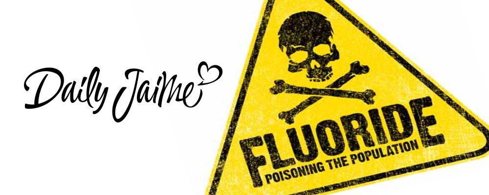 DJ site fluoride